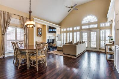 McKinney Single Family Home For Sale: 5107 Quail Creek Drive