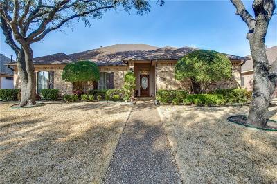 Dallas Single Family Home For Sale: 6707 Flanary Lane