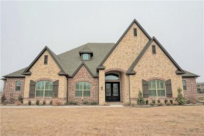 Rockwall Single Family Home For Sale: 3005 Wincrest Drive