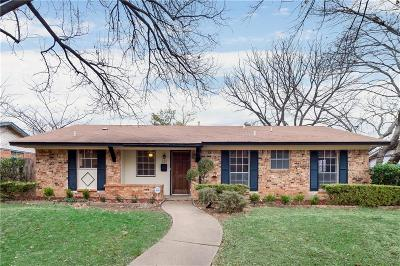 Duncanville Single Family Home Active Option Contract: 331 Shorewood Drive