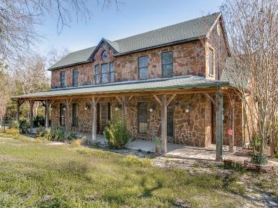 Anna Farm & Ranch For Sale: 14848 County Road 525