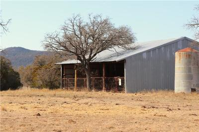Santo Farm & Ranch Active Contingent: 458 New Hope