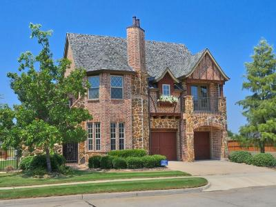 The Colony TX Single Family Home For Sale: $472,500