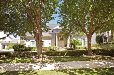 Plano Single Family Home For Sale: 6625 Bermuda Dunes Drive