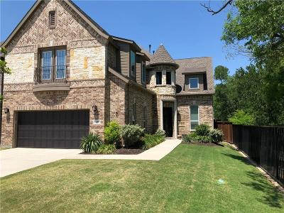 Coppell Single Family Home For Sale: 446 Twin Pine Court