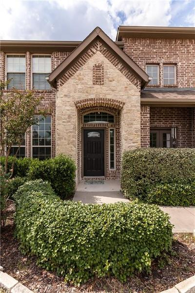 Frisco Single Family Home For Sale: 13809 Castlegate Drive