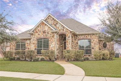Frisco Single Family Home For Sale: 4825 Jadi Lane