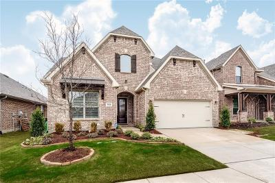 McKinney Single Family Home Active Kick Out: 3028 Dustywood Drive