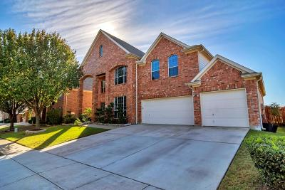 Single Family Home Active Option Contract: 5440 Lori Valley Lane