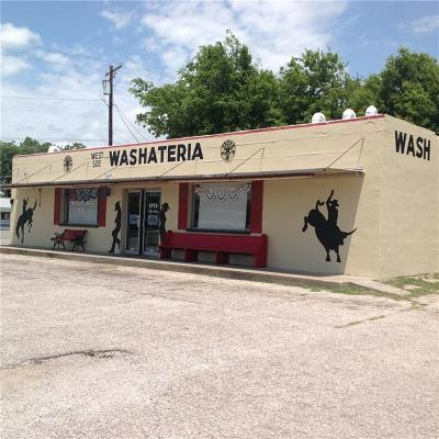 Weatherford Commercial For Sale: 1235 Mineral Wells Highway
