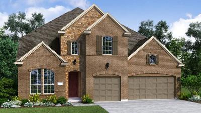 Mckinney Single Family Home For Sale: 2117 Newton