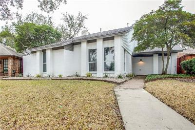 Single Family Home Active Contingent: 12935 Chandler Drive