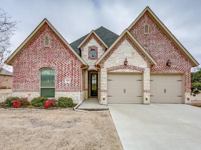 Desoto Single Family Home Active Option Contract: 1602 Mai Avenue