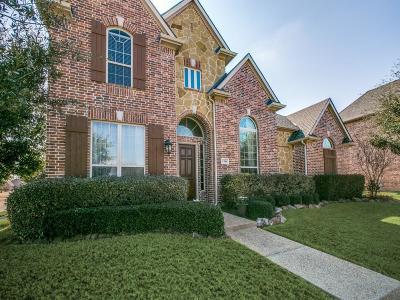 Keller Single Family Home For Sale: 1304 Lindsey Drive