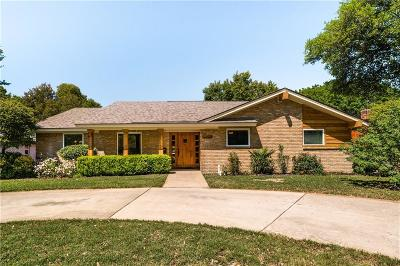 Single Family Home For Sale: 10922 Ferndale Road