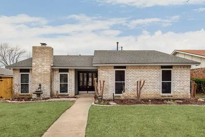 The Colony TX Single Family Home For Sale: $265,900