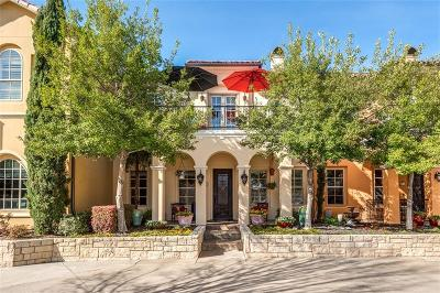 Colleyville Condo Active Kick Out: 86 Casa Lane