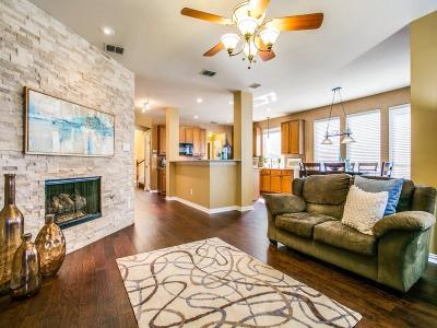 Frisco Single Family Home For Sale: 9977 Slick Rock Trail