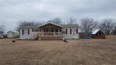 Sulphur Springs TX Single Family Home Active Contingent: $99,900