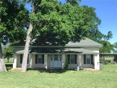 Dublin Single Family Home For Sale: 133 County Road 334