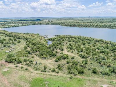 Throckmorton County Farm & Ranch For Sale: 150 Lake Road