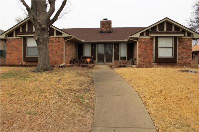 Duncanville Single Family Home For Sale: 2115 Blueridge Drive