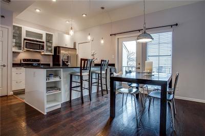 Dallas Condo For Sale: 3105 San Jacinto Street #318