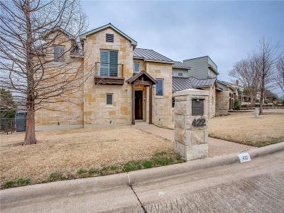 Rockwall County Single Family Home For Sale: 422 Columbia Drive