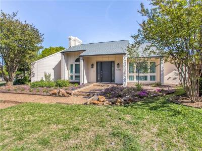 Plano TX Single Family Home Active Kick Out: $497,999
