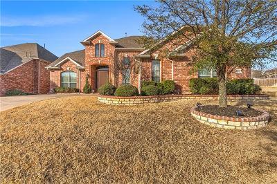 Single Family Home For Sale: 3917 Bamberg Lane
