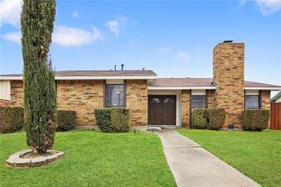 Dallas Single Family Home For Sale: 10205 Catalpa Road