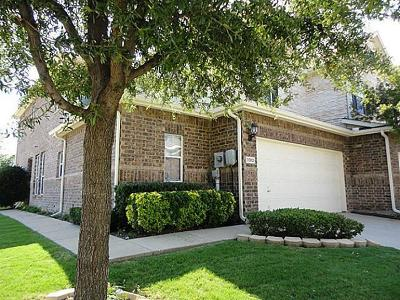 Lewisville Residential Lease For Lease: 3012 Muirfield Drive