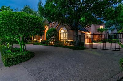 Plano Single Family Home For Sale: 2905 Beauchamp Drive