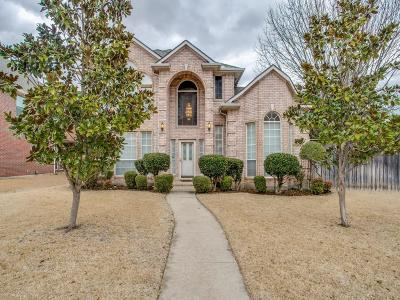 Plano Single Family Home For Sale: 7304 Ridgemoor Lane