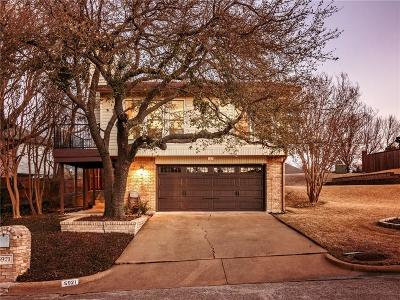 Rockwall Single Family Home For Sale: 5921 Volunteer Place