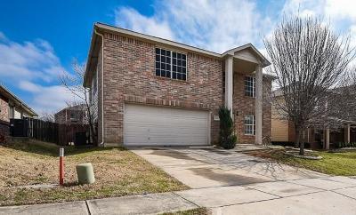 Dallas Single Family Home For Sale: 1014 Condor Drive