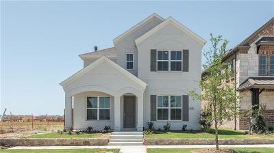 Frisco Single Family Home For Sale: 3671 Harvest Lane