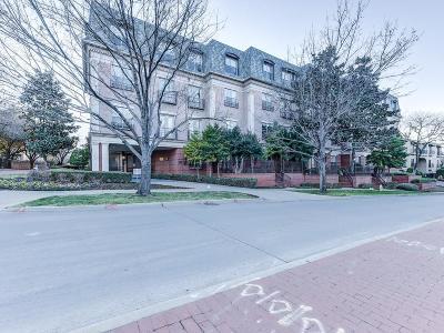 Dallas, Fort Worth Condo For Sale: 3303 Blackburn Street #306