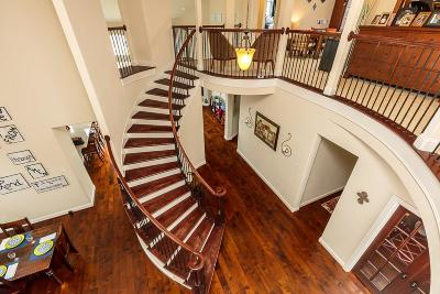 Fort Worth Single Family Home For Sale: 15509 Sweetpine Lane