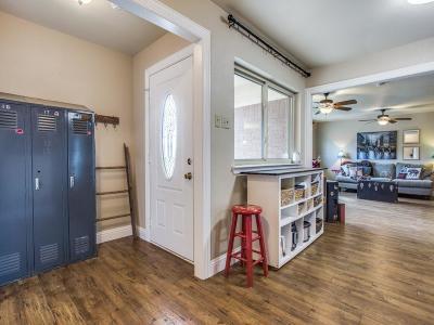 White Settlement Single Family Home Active Contingent: 9204 Lanham Street