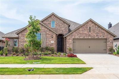Oak Point Single Family Home For Sale: 9716 Excursion Drive
