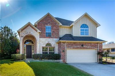 Rockwall Single Family Home For Sale: 119 Sceptre Drive