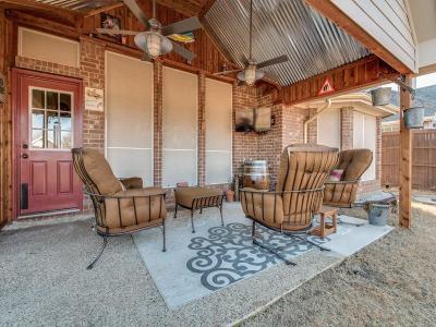Mckinney Single Family Home For Sale: 5028 Stonecrest Drive