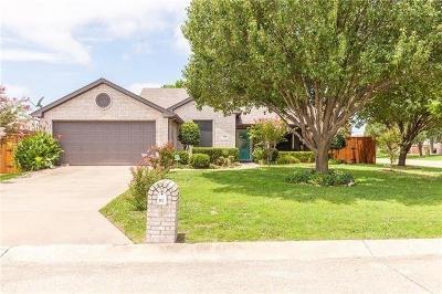 Royse City Single Family Home For Sale: 325 Pin Oak Lane