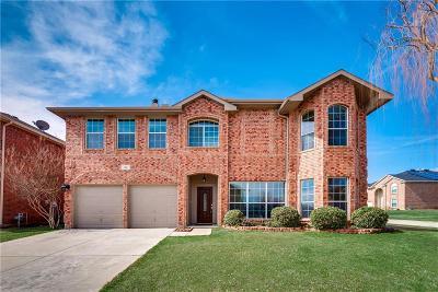 Arlington Single Family Home For Sale: 7100 Retriever Drive