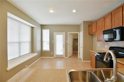 Providence Village Residential Lease For Lease: 9109 Nathaniel Drive