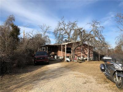 Wise County Single Family Home For Sale: 176 Private Road 3662