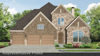 Single Family Home For Sale: 1023 Highpoint