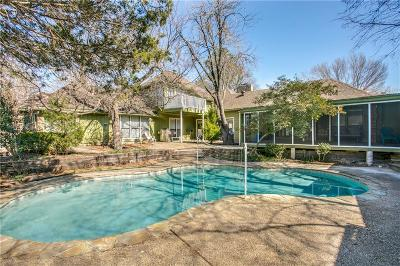 Garland Single Family Home Active Option Contract: 429 Glen Canyon Drive