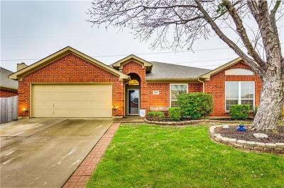 Arlington Single Family Home For Sale: 2204 Green Mere Drive